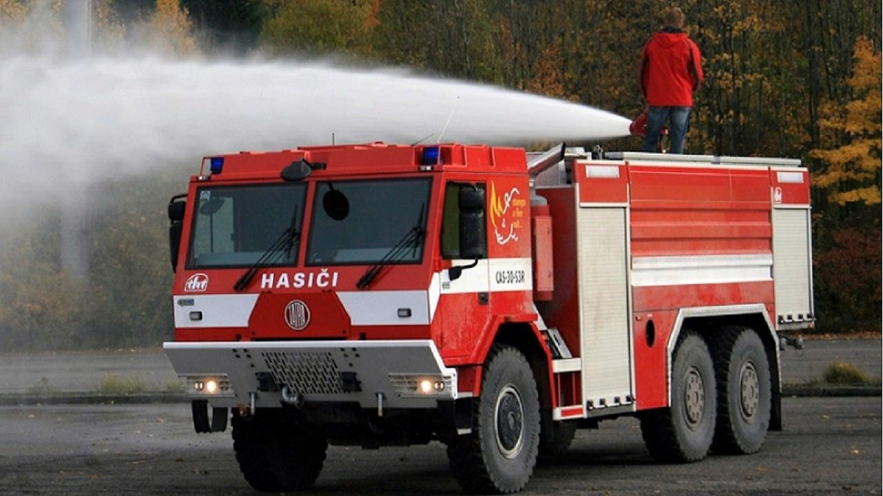 Image 2-Tatra All-Terrain Vehicles