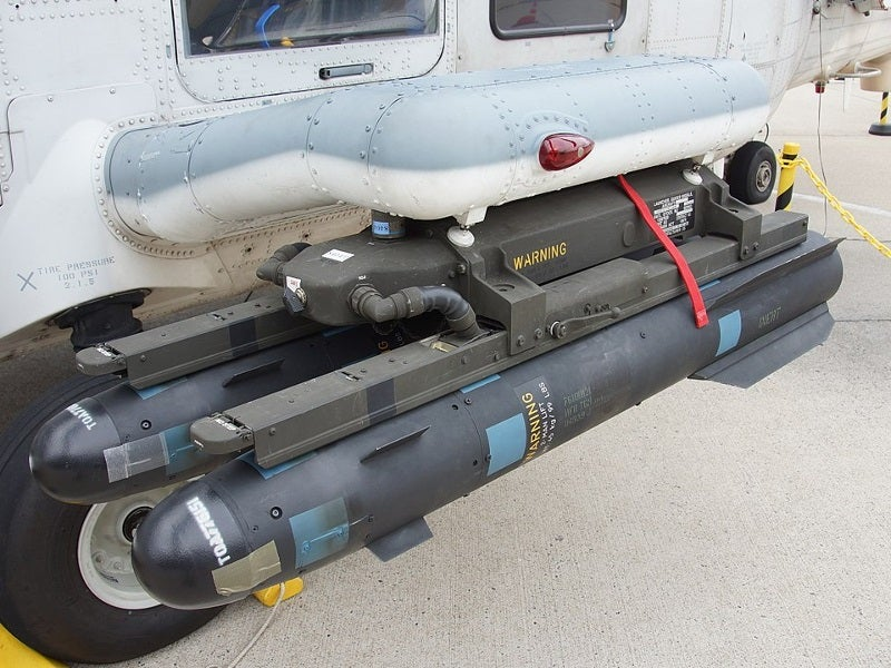 The Hellfire II missiles are currently sold to 15 international customers. Image courtesy of Hunini.
