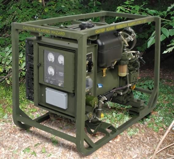 Dewey - Army Technology