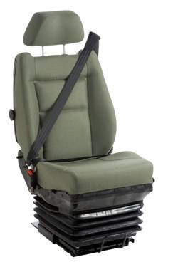 Protective military seating product from GSS