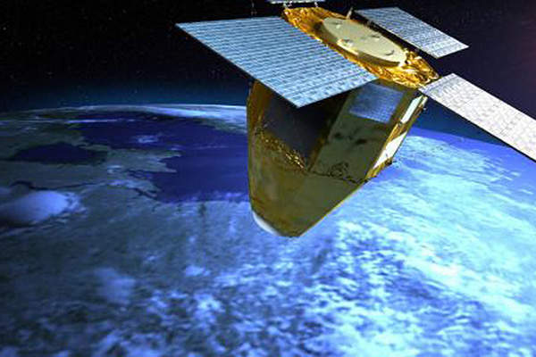 The MUSIS consists of two optical and two radar space-based components.