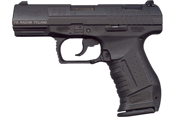 P99 self-loading pistol
