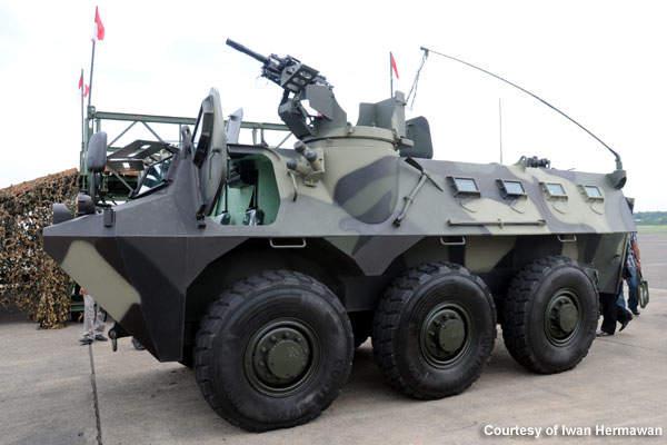 Panzer APS