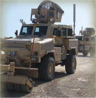 Allison Transmission - Army Technology