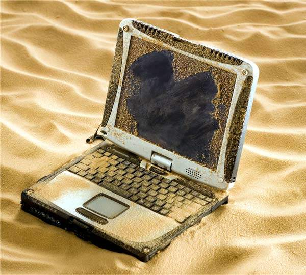 Panasonic Has Been One Of The Leading Players In Rugged Notebook Industry For Over A Decade