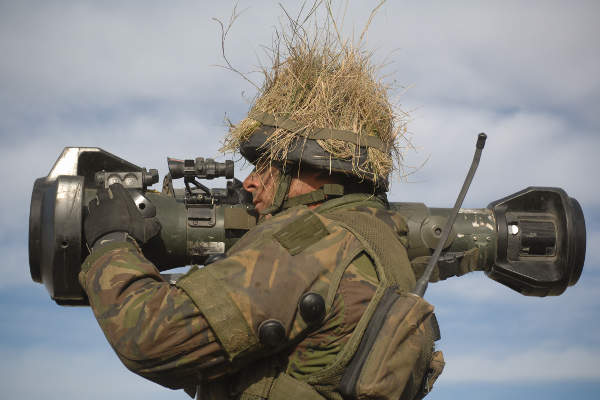 The world's deadliest anti-tank missiles: Which ones come