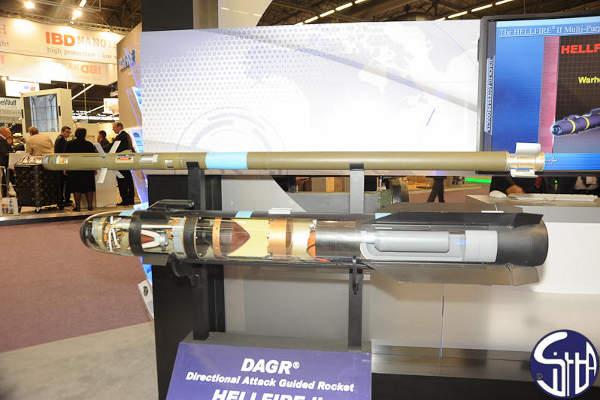 AGM-114R