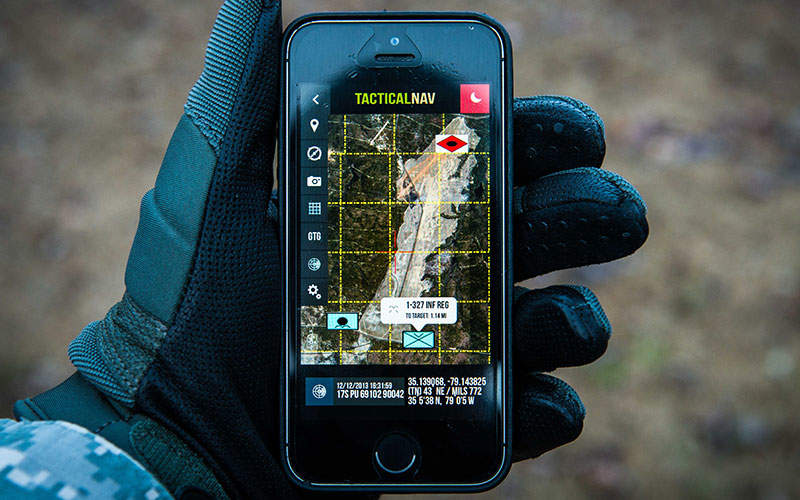 Top military apps: Ranking 10 of the best in the industry