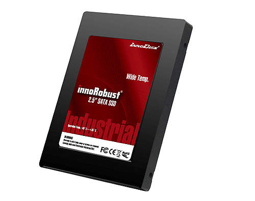 InnoRobust SSD