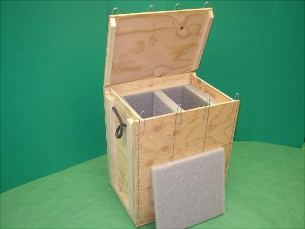 60mm mortar box.