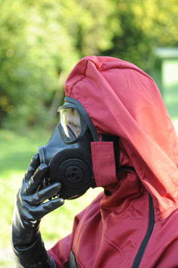 Chemical Agents Training