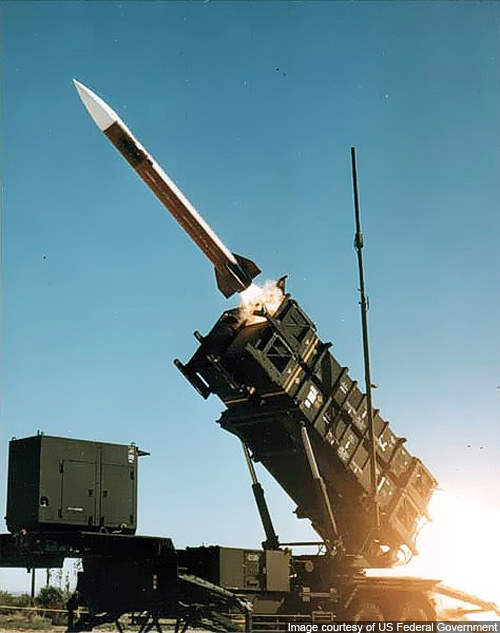 The Akash missile is claimed to be more accurate than the MIM-104 Patriot due to its ramjet propulsion technology.