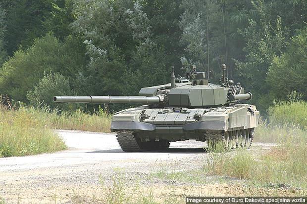 Tank Machine Gun