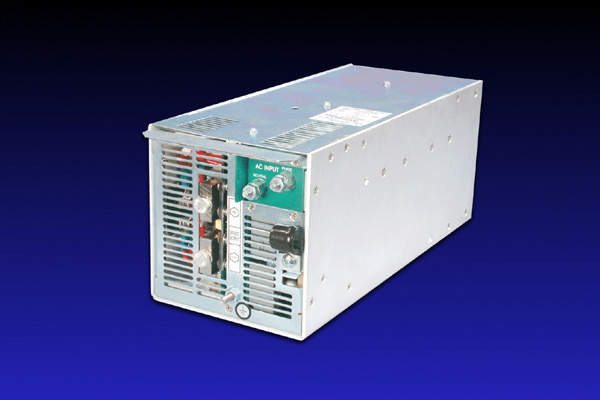 Rugged Power Supplies