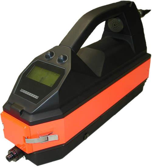 GDA2 Gas-Detector-Array Equipment