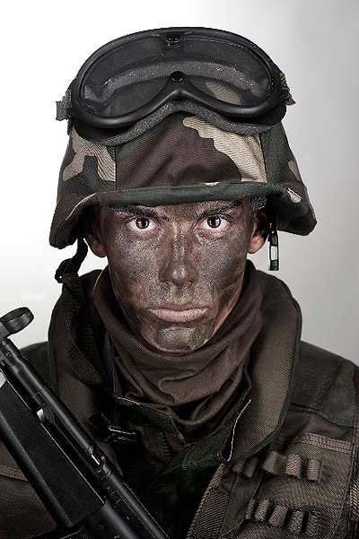 Thermolite Military Headwear