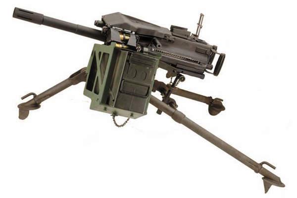M1117 grenade
