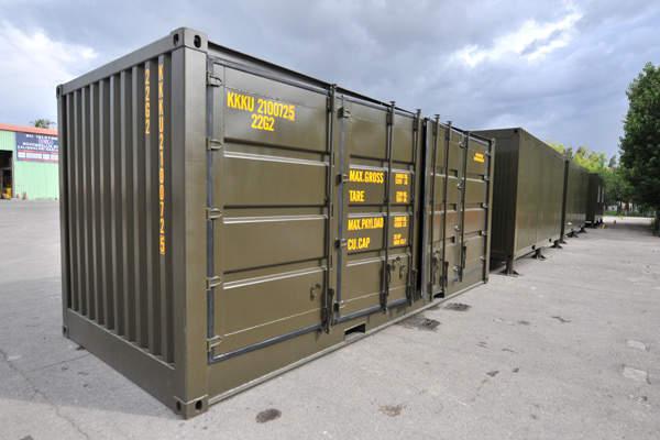 TREYSAN Army Technology