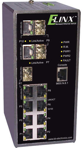 USB enabled communication equipment