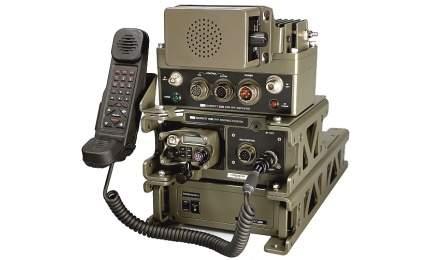 PRC-2092 HF tactical base