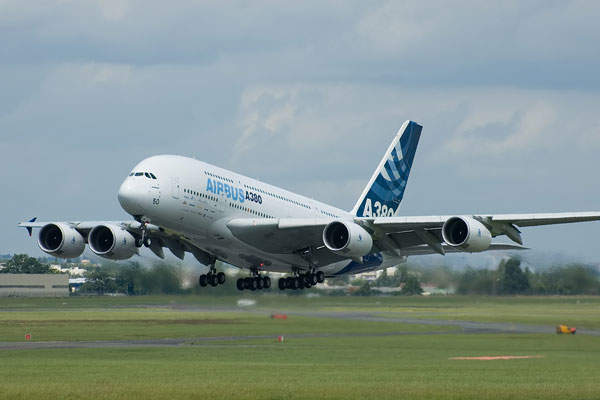 2013's highest earning defence and aerospace companies