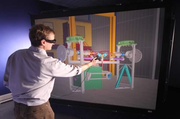 Virtual engineering