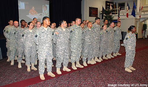 The METC will consolidate the enlisted medical training services of the army, air force and navy by 2011.