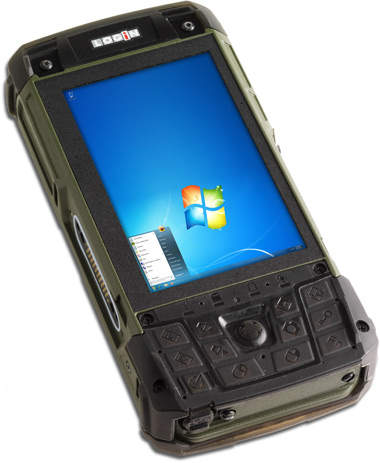 Panther DB6 mobile PC