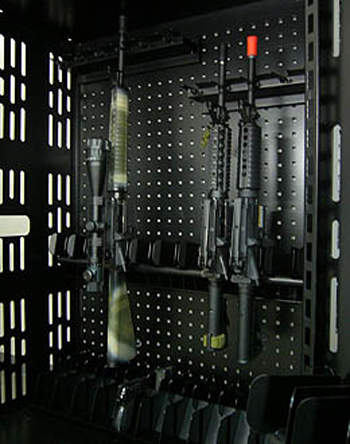 Small Arms Rack