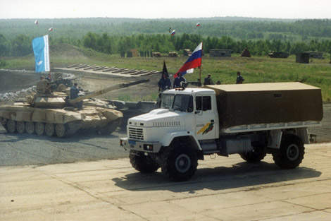 Heavy-Duty Military Vehicles which Provide Reliability