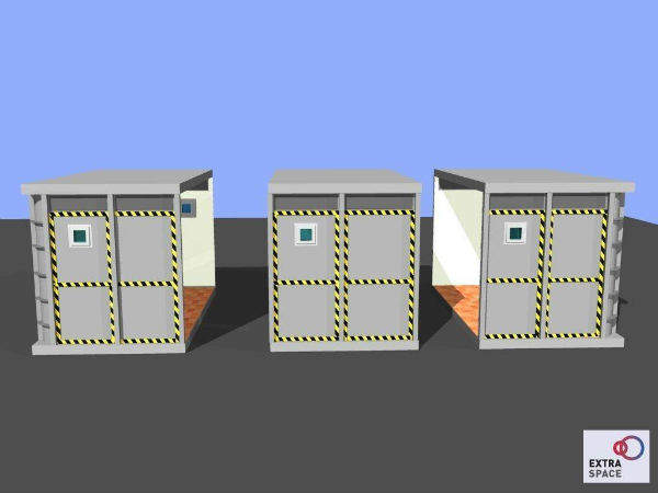 modular capability
