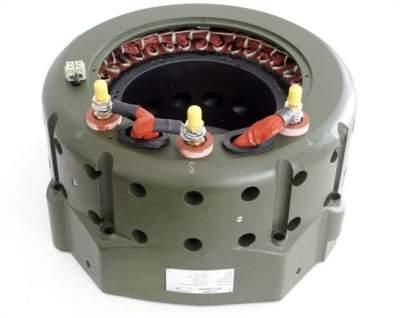 350A Permanent Magnet Alternator