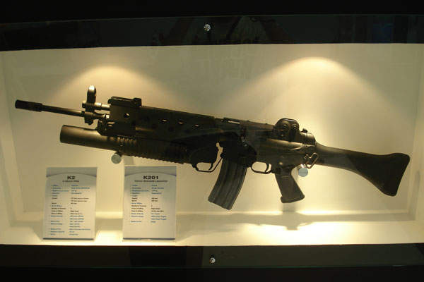 A Class Apart Assault Rifles Used By The World S Biggest Armies