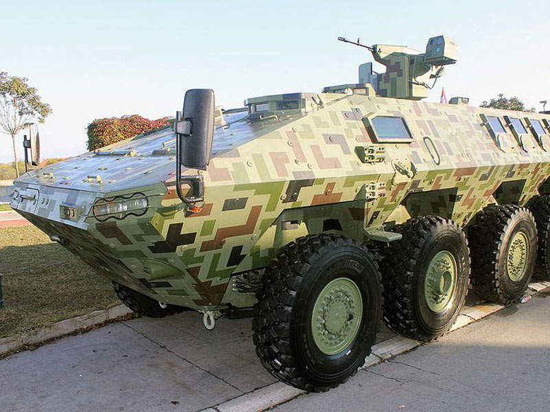 Driven by Cummins ISM 500 engine, Lazar 3 vehicle offers a top speed of 110km/h. Image courtesy of Srđan Popović.