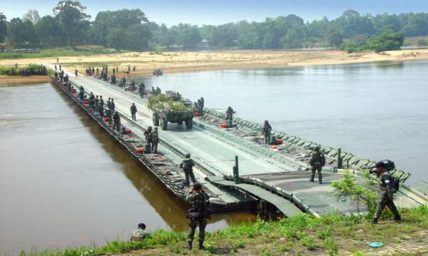 Cnim Army Technology
