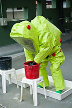 CBRNE Assessment