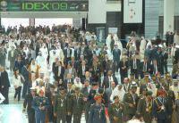 IDEX Delegates
