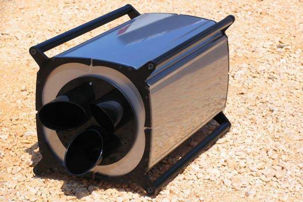 Aromaco 550 Special Battlefield Aroma Simulator