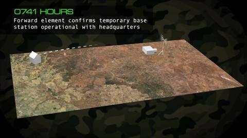 Barrett Communications - Army Technology