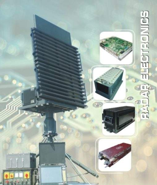 Astra Microwave Products - Army Technology