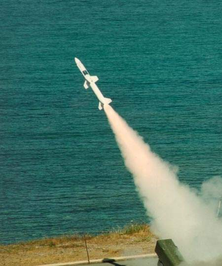 The system tracks and prioritises targets, assigns the firing sections to the targets and can also assign targets to other air defence systems.