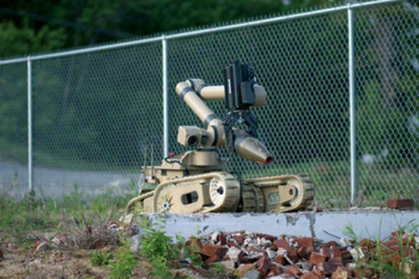 iRobot 710 Kobra