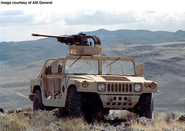 The changing requirements of armies across the world have driven the changes in the HMMWV models and equipments.