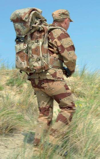SEYNTEX also Supply a Wide Range of Camouflage Solution Products