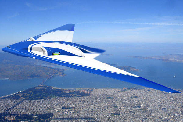 The top 10 aerospace and defence companies in 2014