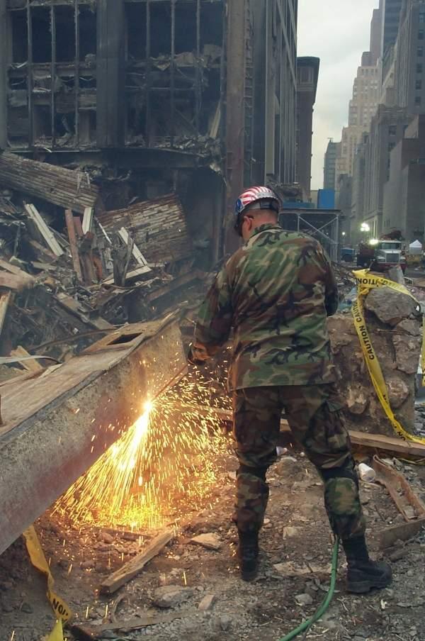 Broco torch WTC