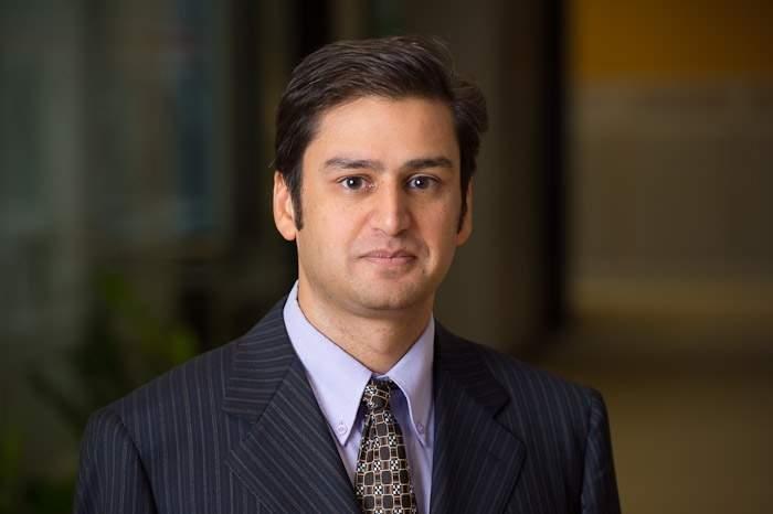 Dr Amesh A. Adalja