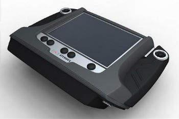 handheld remote control station