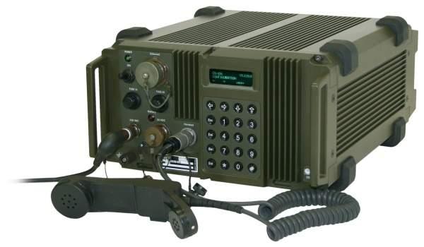 Integrating Field Communications Equipment