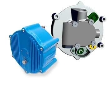 electric steering pump